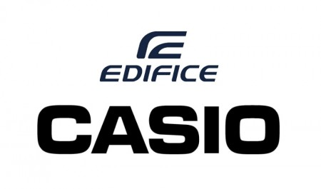 Edifice Casio